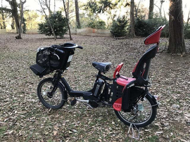 電動自転車の選び方 3人乗り編