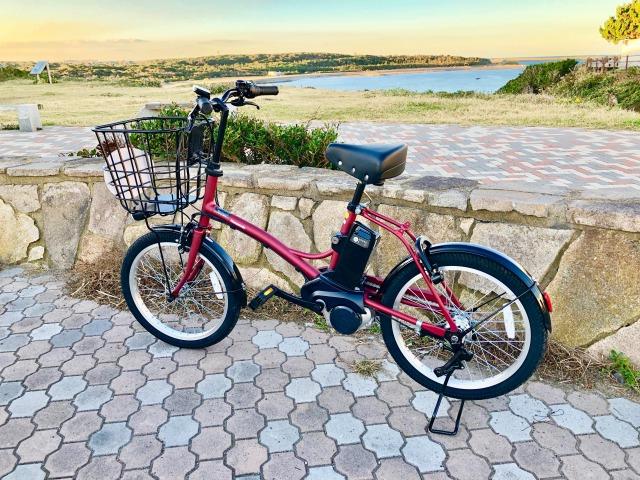 電動自転車 タイヤ サイズ 選び方
